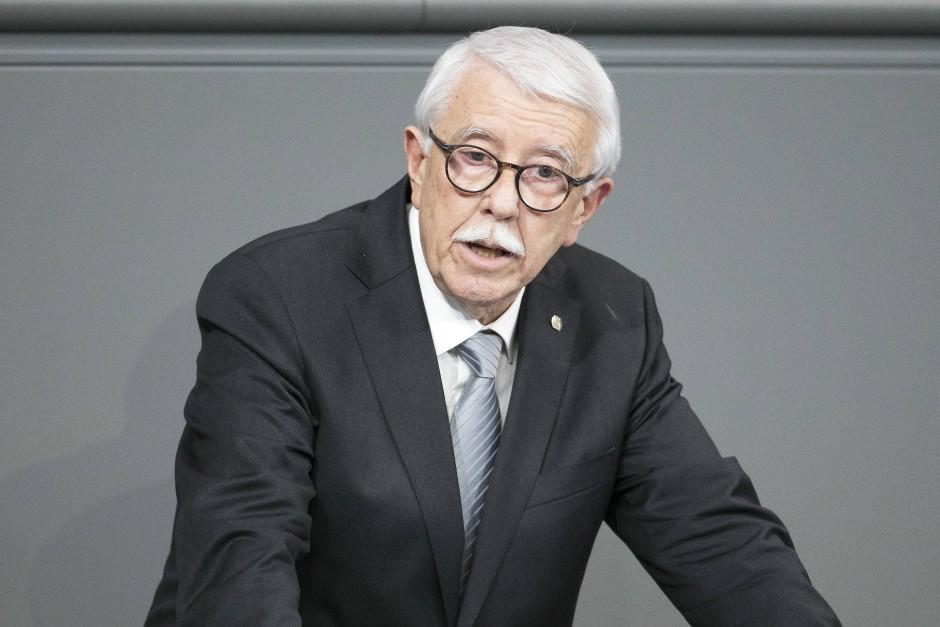 Afd Vizepräsident Bundestag