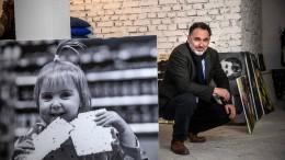 Fotografien des jüdisches Lebens in Deutschland