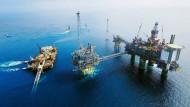 Der Algier-Effekt treibt den Ölpreis über 50 Dollar