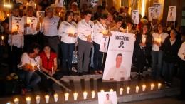 Mexikos blutiger Wahlkampf