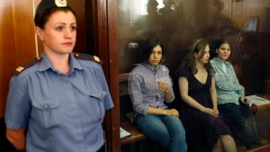 Russische Aktivistinnen weisen Vorwurf des religiösen Hasses zurück