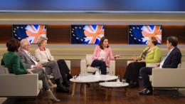 Der Brexit als böses Zaubermärchen?