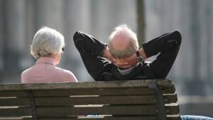 Der Zins tötet die Riester-Rente