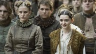 "23 Emmy-Nominierungen für ""Game of Thrones"""