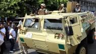 Terrornachwuchs vom Sinai