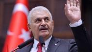 Türkei setzt auf Eskalation