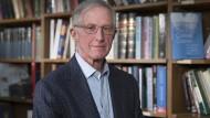 WIlliam Nordhaus ist Träger des Alfred-Nobel-Gedächtnispreises für Wirtschaftswissenschaften des Jahres 2018.