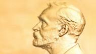 Die Nobelpreisträger von 1901 bis heute