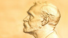Nobelpreisträger von 1901 bis 2019
