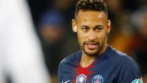 Neymar entlastet