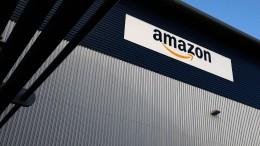 EU brummt Amazon Steuernachzahlung auf