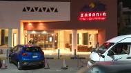 Angreifer tötet zwei deutsche Frauen in Hurghada