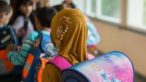 Innenministerium will Kinderehen annullieren