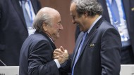 Platini kandidiert fürs Präsidentenamt
