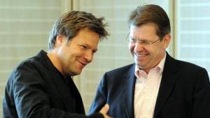 SPD, Grüne und SSW einigen sich auf Koalitionsvertrag