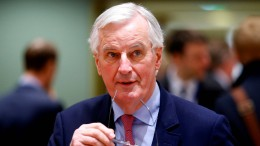 EU-Chef-Unterhändler will Briten entgegenkommen