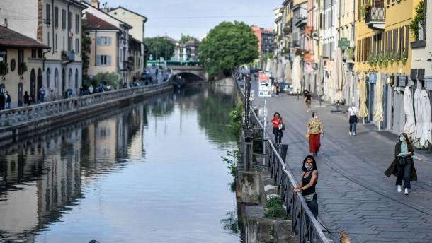 Coronavirus in Abwässern schon seit Dezember nachweisbar