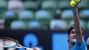 Tennis Australian Open 2013