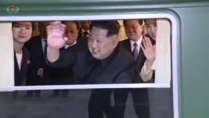 Was will Kim?