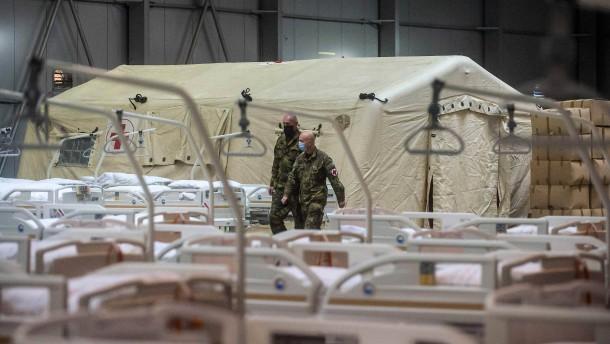 Warum die Pandemie die Tschechen so hart trifft