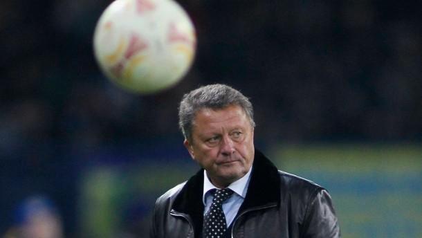 Schalke gegen Saloniki