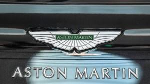 Aston Martin geht an die Börse