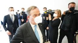 Erste Söder-Anhänger verlassen die CDU