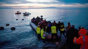 Lehren aus der Flüchtlingskrise