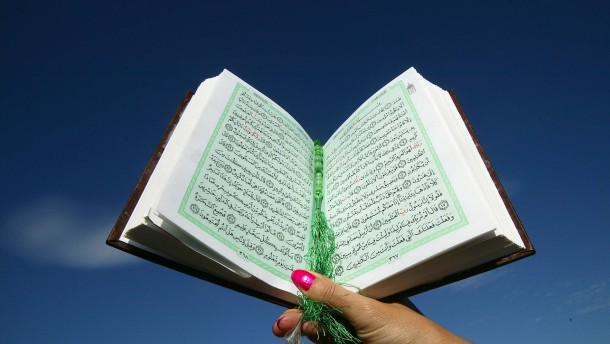 Religiöse Konflikte unter dem Grundgesetz
