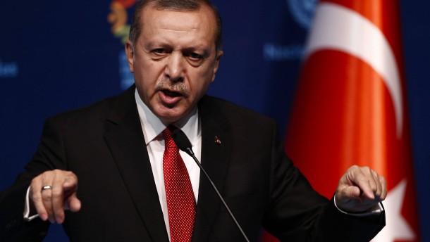 """""""Die Türkei ist auch eure Heimat"""""""