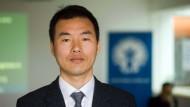Streiter für Menschenrechte: Kim Young-Il kritisiert Nordkoreas Regierung.