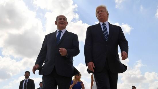 Trump ohne konkrete Pläne für Nahost-Frieden