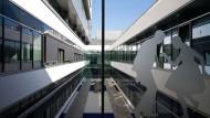 Gefährliche Keime in Uni-Klinik Frankfurt entdeckt