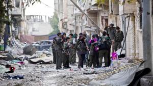 Amnesty wirft kurdischen Kämpfern Kriegsverbrechen vor