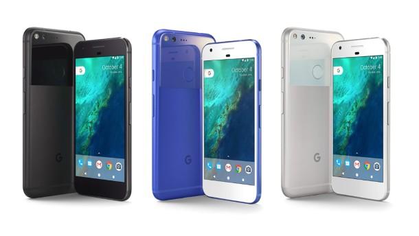 Googles iPhone