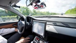 Ethik für Roboterautos