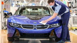 In Bayern werden die meisten schnellen Autos zugelassen