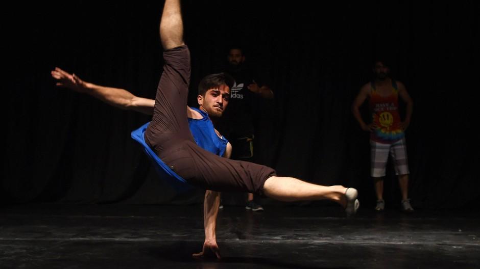 Franzosen siegen bei Breakdance-Weltmeisterschaft