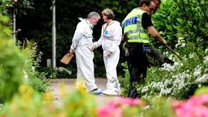 17-Jähriger stellt sich nach Bluttat in Viersen der Polizei