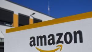 Amazon im Visier der Marktwächter