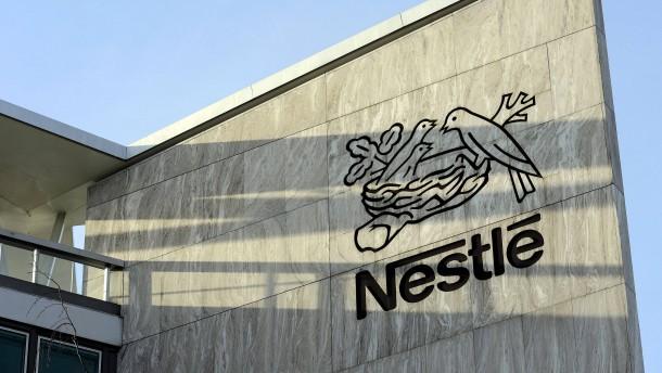 Nestlé schmeißt 500 IT-Angestellte raus
