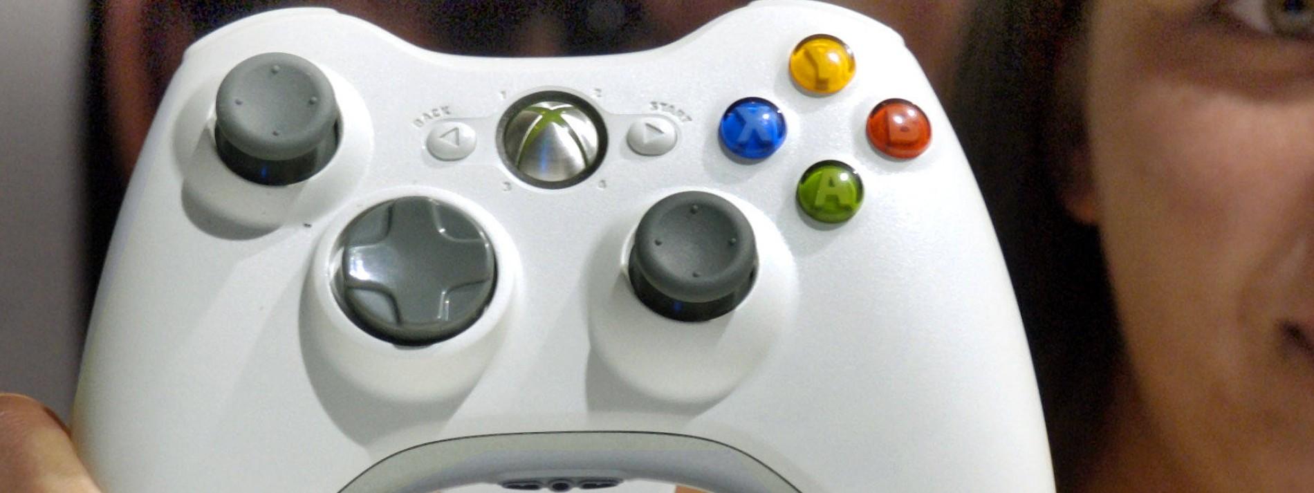 Die Xbox 360 hat ausgedient