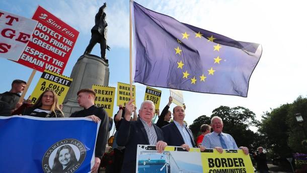 Brexit und das irische Dilemma