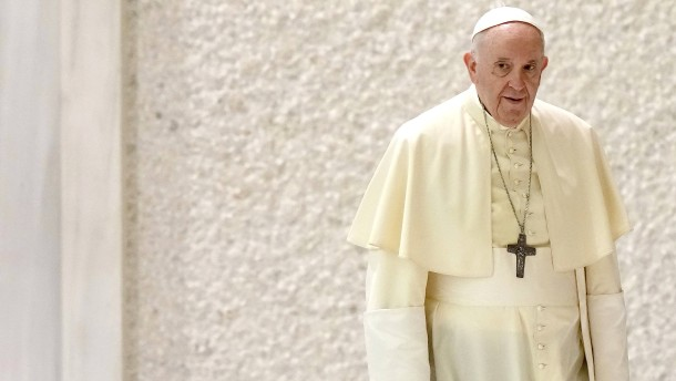Papst Franziskus sieht deutsche Reformdebatte skeptisch