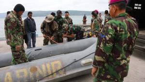 Mindestens 128 Vermisste nach Fähr-Unglück auf Sumatra