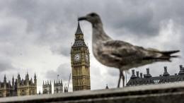 Großbritanniens verlorenes Jahrzehnt