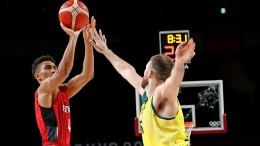 So viel Basketball-Talent wie nie