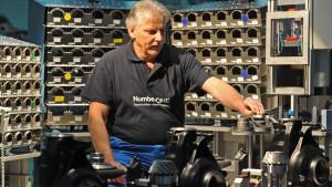 Freiwillig weiterschaffen bis zur Rente mit 70