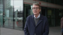 """Die Bahn verspricht """"ein neues Netz für Deutschland"""""""