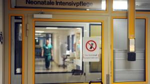 Untersuchungsausschuss soll Frühchen-Tod aufklären